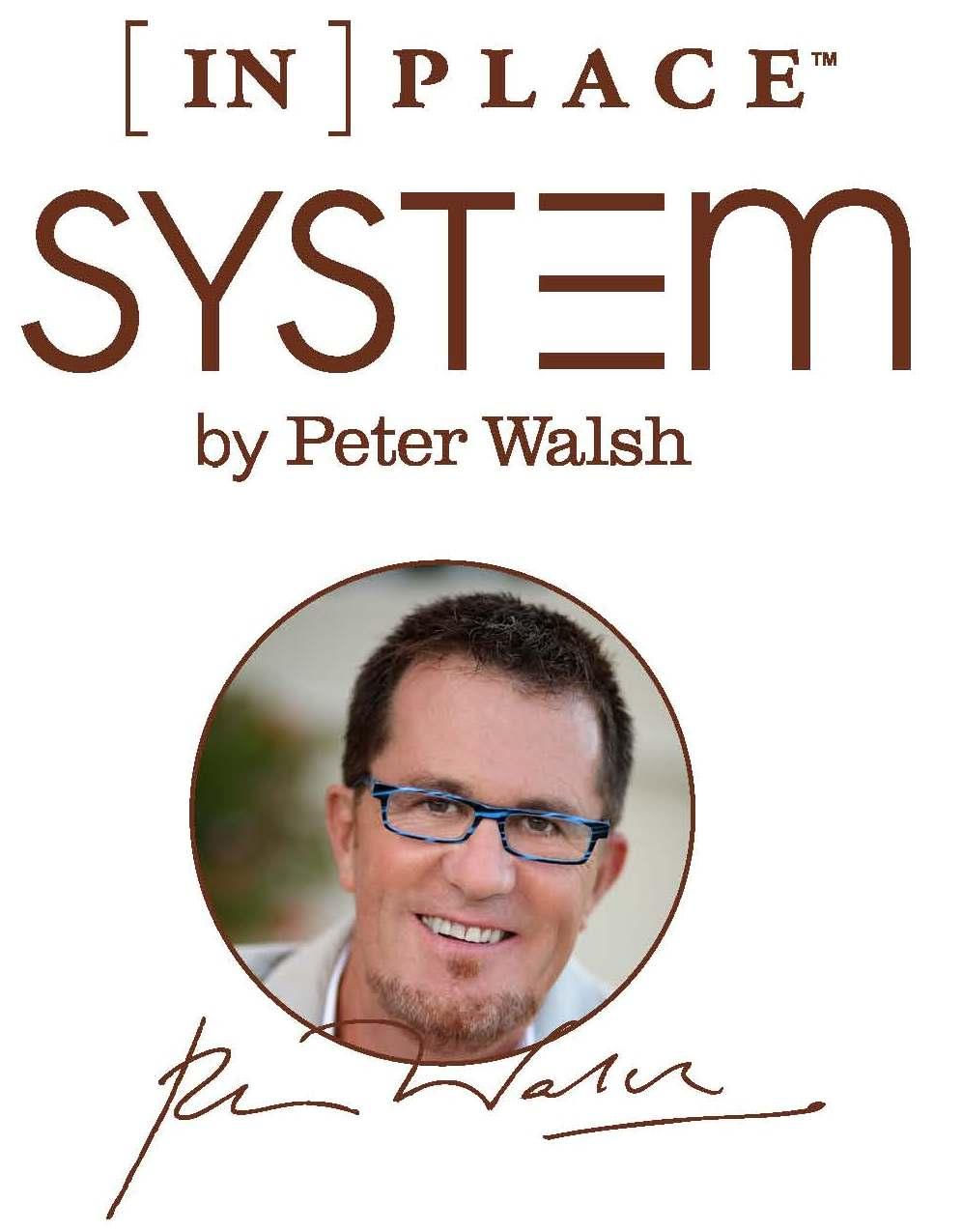 inplacesystembypeterwalsh_logo
