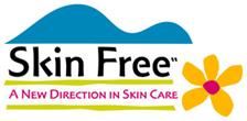 Skin Free Logo